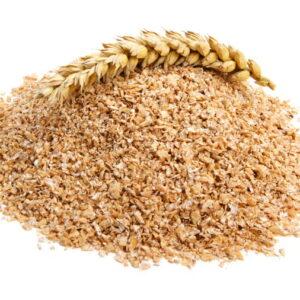 Пшеница, молотая, 30 кг